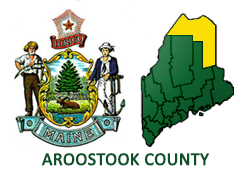 Job Directory for Aroostook County Maine