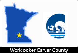 Carver County Minnesota Job Postings