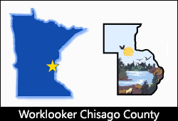 Chisago County Minnesota Job Postings