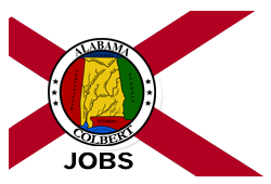 Job Directory for Colbert County Alabama