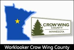 Crow Wing County Minnesota Job Postings