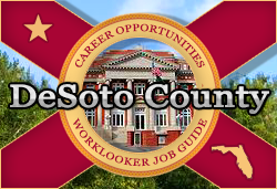 DeSoto County Florida Jobs