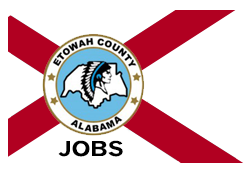 Job Directory for Etowah County AL