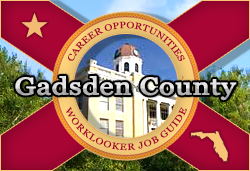 Gadsden County Florida Jobs