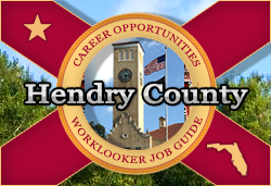 Hendry County Florida Jobs