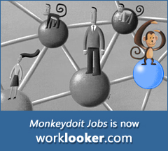 Worklooker.com - The Best County Job Sources