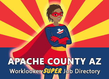 Jobs, Employment in Apache County, AZ