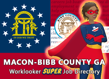 Jobs, Employment in Macon-Bibb County, GA