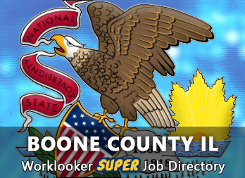 Jobs, Employment in Belvidere, Boone County, IL
