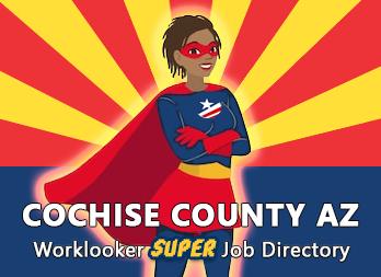 Jobs, Employment in Cochise County, AZ