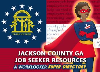 Jobs, Employment in Jackson County, GA