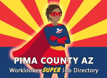 Jobs, Employment in Pima County, AZ