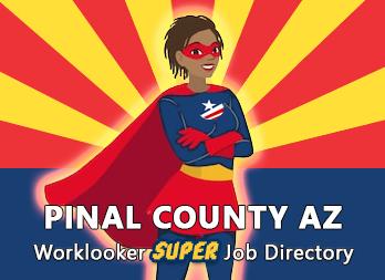Jobs, Employment in Pinal County, AZ