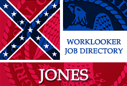 Jones County MS Jobs