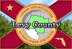 Levy County Jobs
