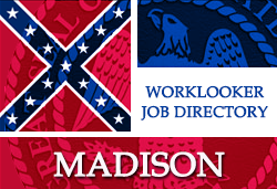 Madison County Mississippi Jobs