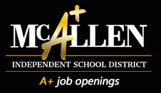 Mcallen School District Job Openings