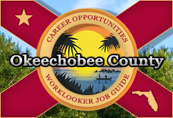 Okeechobee County Florida Jobs