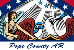Job Directory for Pope County Arkansas