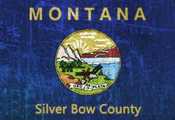 Silver Bow County MT Jobs
