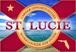 St. Lucie County Job Guide