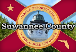 Suwannee County Jobs