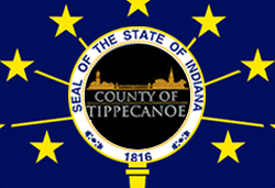 Job Directory for Tippecanoe County IN