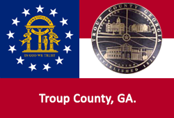 Job Directory for Troup County GA